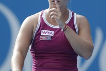 Dominika Cibulková bude bojovať o titul v Sydney