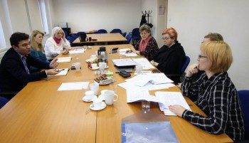 ŠPÚ: Stretnutie k Akčnému plánu ochrany práv národnostných menšín
