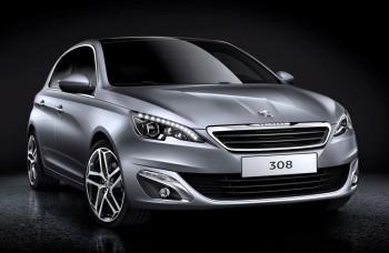 Páči sa vám nový Peugeot 308?