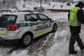 Policajti si dnes posvietia na vodičov v Brezne a okolí