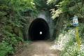 Cez tunely pri Magnezitovciach nikdy nešiel vlak, slúžili na iné účely