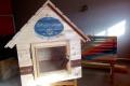 V Poprade pribudne desať knižných búdok, ktoré vyzdobia deti zo škôl