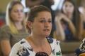 Blahová vyzvala Tomanovú, aby sa vzdala funkcie detskej ombudsmanky