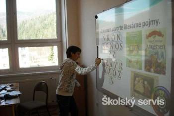 O tvorbu digitálnych materiálov prejavilo záujem už 790 učiteľov