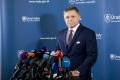 R. Fico ponúka skupine študentov protikorupčné školenie v Rakúsku