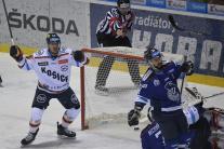 TL, 49. kolo: HC Košice - HK Poprad
