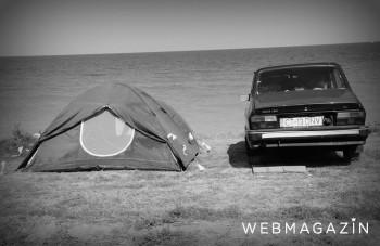 Nudíte sa v snobských rezortoch? Relaxujte na hippies pláži v Rumunsku