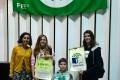 ZŠ s MŠ Budimír: Získali sme certifikát v programe Zelená škola