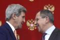 Kerry a Lavrov si v Ženeve ujasnili kroky vedúce k obnovenia prímeria