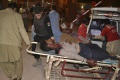 Útok teroristov na výcvikové centrum v Kvéte: Najmenej 59 mŕtvych