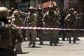 Iracké sily zaznamenali prvé územné zisky v meste Tal Afar