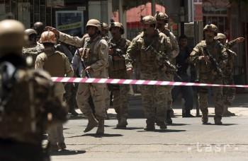 Trump: USA si nemôžu dovoliť rýchly odsun z Afganistanu