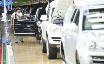 Vývoz áut z Nemecka tento rok klesol, čiastočne aj pre brexit