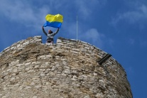 Ukrajinci na Spiši