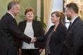 PREZIDENT: Odchod každej sestry do zahraničia je pre Slovensko stratou