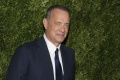 Tom Hanks vydá na jeseň debutovú knihu poviedok