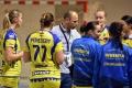 Hádzanárky Iuventy Michalovce už poznajú ďalšieho súpera v Pohári EHF