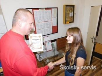 Deviatačka z Prešova je vzorom pre nevšímavých dospelých
