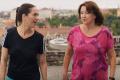 Tri dcéry a mama odhodlaná zabehnúť maratón: V novej českej komédii