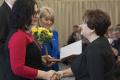 Viac ako 60 učiteľov a pracovníkov v školstve dostalo medailu