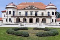 Zrekonštruované Zemplínske múzeum