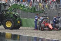 Veľká cena Nemecka F1 v Hockenheime