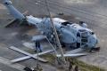 Pri havárii vrtuľníka v Mali zahynuli dvaja piloti Bundeswehru