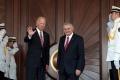 Americký viceprezident prisľúbil pomoc v súvislosti s Gülenom