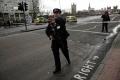 Zatkli osem ľudí podozrivých z prípravy útokov v Londýne
