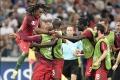 Portugalsko zvíťazilo v úvodnom štvrťfinále ME nad Poliakmi 5:3