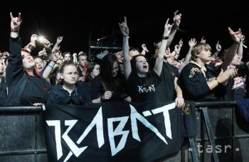 Skupina Kabát vyhlasuje súťaž, hrá sa o gitary so zlatou mechanikou