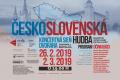 Česko-slovenská hudba - koncertné večery pre dva klavíry