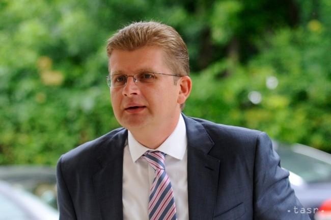 P. ŽIGA: Rozhodli sme sa, že privatizáciu SE dotiahneme do konca