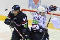 Slovan - Sibir Novosibirsk