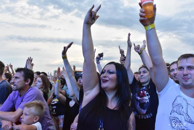 Na Topfeste bude hvezdáreň i najväčší stan v histórii festivalu