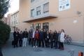 Medzinárodné kooperatívne učenie sa – vzdelávacia aktivita v Pise