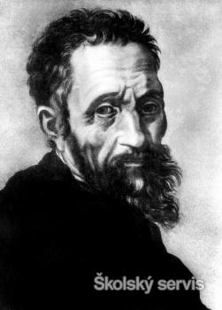 Renesančný umelec Michelangelo Buonarroti zomrel pred 450 rokmi