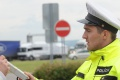 Polícia zadržala v Bratislave dvoch vodičov pod vplyvom alkoholu
