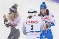 ČR Česko SP Špindlerov Mlyn obrovský slalom 1. ko