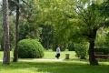 VIDEO: V areáli Pasteurovej nemocnice je historický francúzsky park