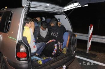 V Nemecku sa začal proces s troma prevádzačmi zo Sýrie