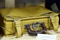 Kufor bez majiteľa spôsobil rozruch pred stanicou Mlynské Nivy