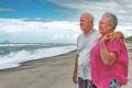ZÁZRAK na NOVOM ZÉLANDE: Rybár zachránil v oceáne batoľa