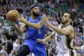 NBA: Cleveland posilnil Deron Williams