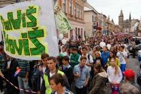 Národný pochod za život