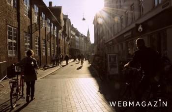 Mestá ako stvorené pre dve kolesá