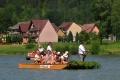 V kúpeľoch Červený Kláštor - Smerdžonka vznikol rekreačný park