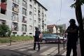 Pri Paríži strieľal dôchodca v supermarkete, dvaja ľudia sú zranení