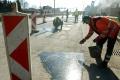 Po zime čakajú popradských cestárov opravy chodníkov a komunikácií