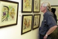 Pred 125 rokmi sa narodil španielsky maliar Joan Miró